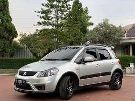 [Langka] Suzuki SX4 RC1 Manual 2011 Kilometer 89.xxx