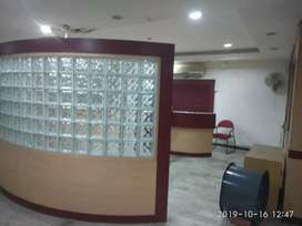 Fully furnished office space in Sector 34 Chandigarh