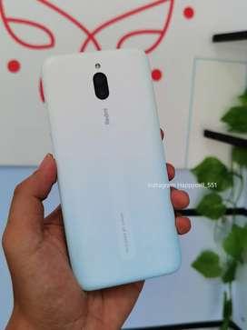 Xiaomi redmi 8a ram 3 gb lengkap