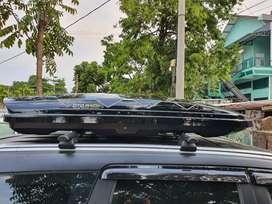 Roofbox Otorack Limitless Innova Venturer Fortuner Pajero Xpander CRV