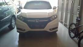 Dijual Honda HRV Type S 2016