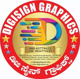 Graphics designer wanted