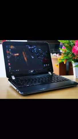 HP AMD 3125 AMD E2 - 2000 WITH RADEON