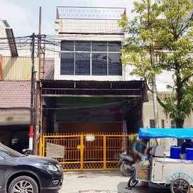 Ruko Jalan Sumatera (dekat Bank BCA) Medan