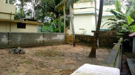5 Cent Residential Plot for Sale in Nemom(Near Homeo college)