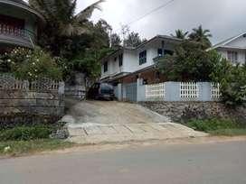 Kalpetta 15 K rental House Ph: 9747629O96