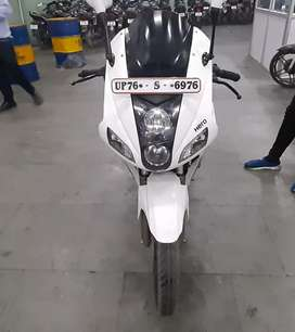 Smart choice Exshowroom condition urgent sale karizma ZMR