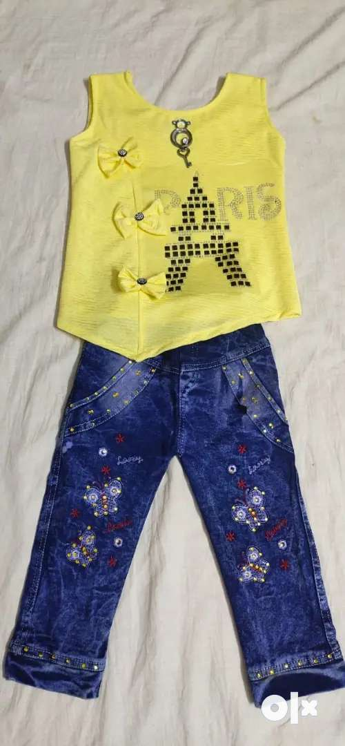 Hot pants & baba suit  all size available & 3 colors 0