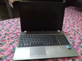 Hp model 2021 4gb or 320gb ram core i5 2nd 2se 3hour battery time