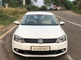 Volkswagen Jetta Comfortline 2.0L TDI, 2012, Diesel