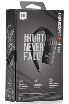 Original JBL Endurance SPRINT Waterproof Wireless Bluetooth Earphone