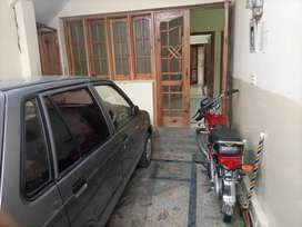 Lower malik pura abbottabad   security is 20.000 and rent is 15000