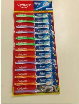 Toothbrush Colgate brush
