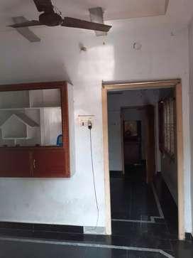 Portion for rent for bachelors in danavaipeta