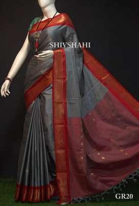Shivshahi paithani