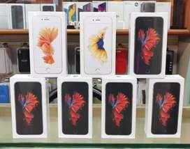 iPhone 6s 64GB Brand new