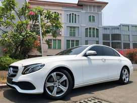E250 Avantgarde 2018 Nik18 White Km6000 Speedo Digital Wrnty3Thn-2021