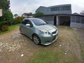 Jual Cepat Toyota Yaris S Limited 2010 AT Matic