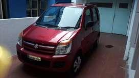 CAR WagonR Dui LXI