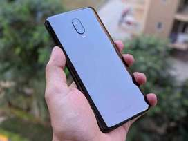 6T 128GB 8GB bought in May, 2019 and mint new condition
