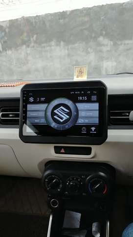 Best quality car Android stereo music system available. BRAND NEW.