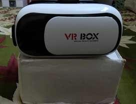 NEW VR-BOX