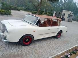 Modify Vintage Cars