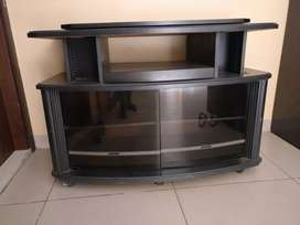 TV unit move out sale (Fairly new)