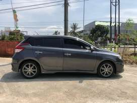 Toyota Yaris 1,5 TRD manual 2014
