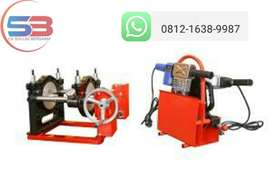 Mesin penyambung HDPE 4 Clamp 40