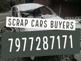 Gsgs--- SCRAP CARS BUYERS OLD CARS BUYERS