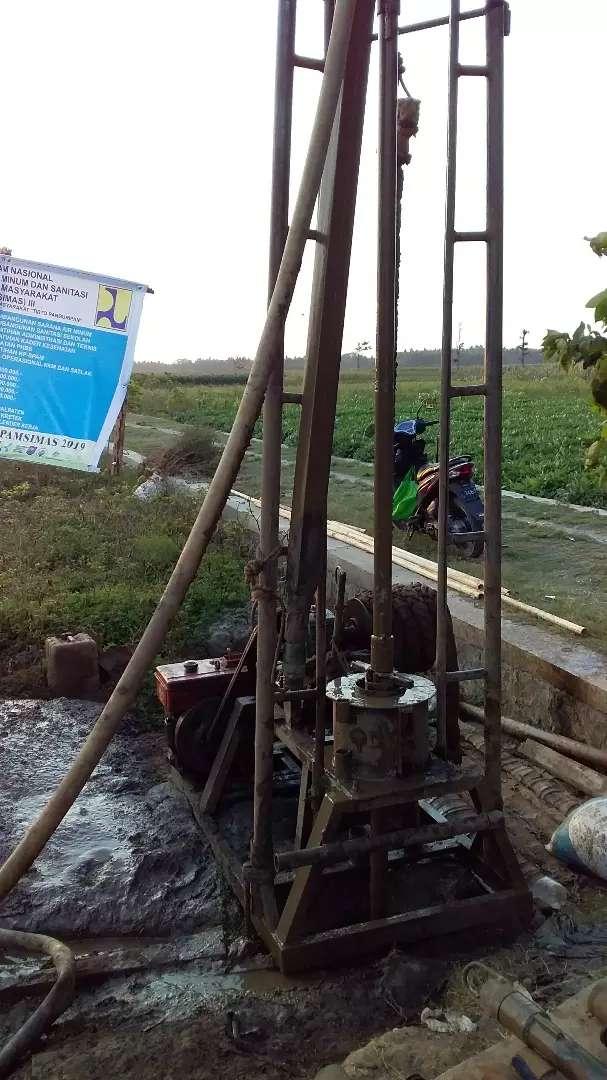 Jasa servis pompa air/tukang sumur/sumur bor 0