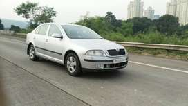 well maintained car with regulared service