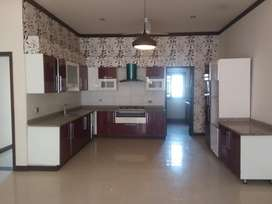 DHA phase 6, 500 yards bungalow portion slightly use for rent