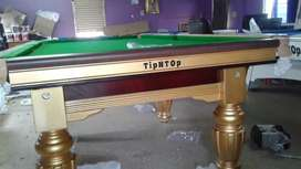 Brand New Snooker, Pool and Billiards Table