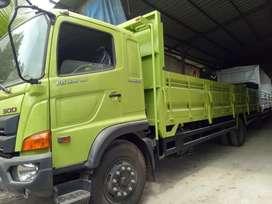 Jual Hino Ranger FG 235 JS dengan penawaran terbaik