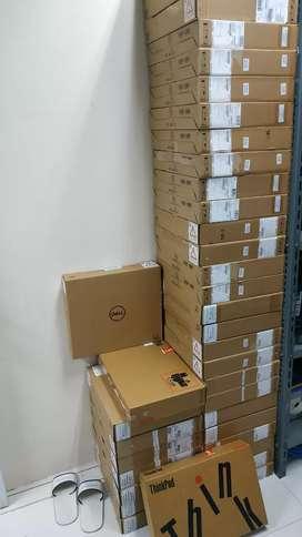 Dus/box bungkus laptop