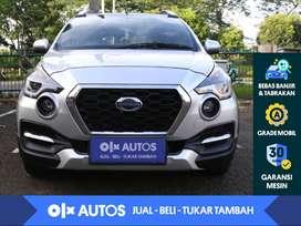 [OLX Autos] Datsun Cross 1.2 CVT A/T 2019 Silver