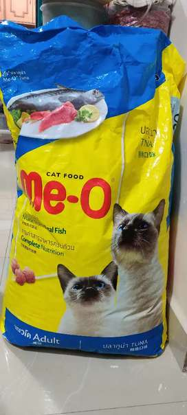 Meo cat food for sale