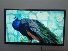 Brand New 42inch 4k Sony smart LED TV