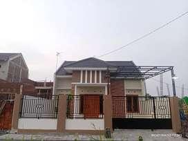 Rumah Baru dan Luas Hadap Selatan Purwomartani Utara Pamela7