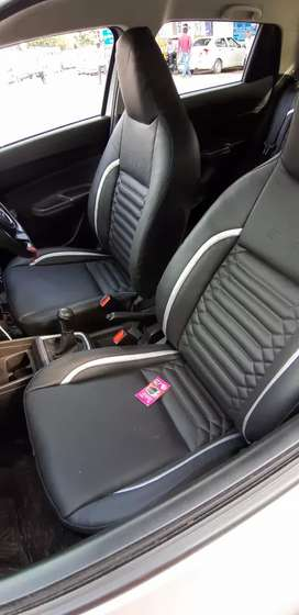 Car seat covers manufacturing