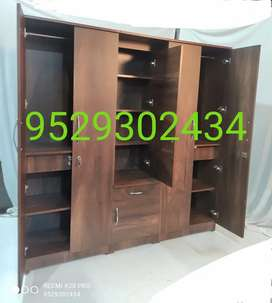 Brand new 5 door Cupboard factory outlet offer Sale