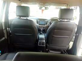Hyundai Creta 1.6L Top Model in excellent running condition.