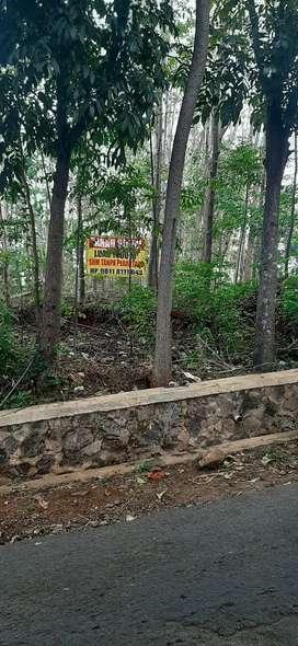 Tanah di Ujung Berung Bandung Timur