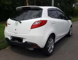 Mazda 2 V AT ( matic ) 2013, DP 15jt, Mazda2 R, Alternatif Brio