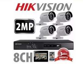Gambar jernih bening kamera CCTV nomor 1 di kelasnya hikvision