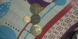 Very good coin