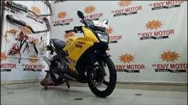 Mantaap Ninja KRR th 2013 Super Kips Kuning - Eny Motor