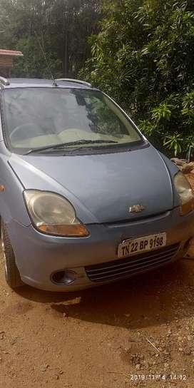 Chevrolet Spark LT 1.0 LPG, 2011, LPG